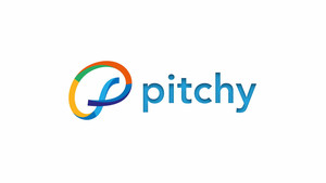 Pitchy Logo