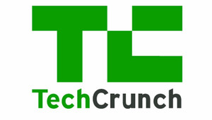 TechCrunch Logo 16/9